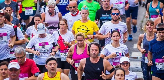 Edzői szemmel megnézzük, hogy a felkészülés, illetve a testet ért igénybevétel tekintetében mi a hasonlóság és az eltérés a félmaraton és a maraton között
