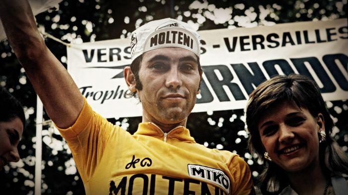 """Az 5x Giro győztes Eddy Merckx azonban majdnem biztos, hogy """"a"""" legjobb"""