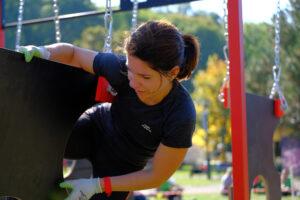 Október 17-én kerül megrendezésre a 9. Running Warriors OCR akadályfutó verseny a budapesti Kamaraerdei Ifjúsági Parkban