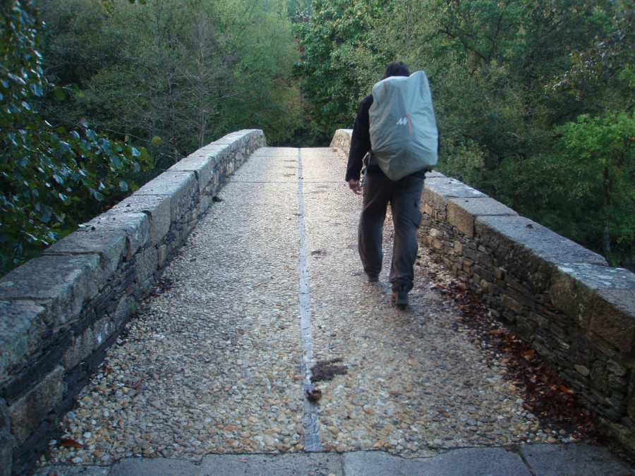 A Szent Jakab-út (ismertebb nevén El Camino) a túrázók zömének bakancslistáján kisajátít magának egy sort és akár télen is érdemes nekivágni.