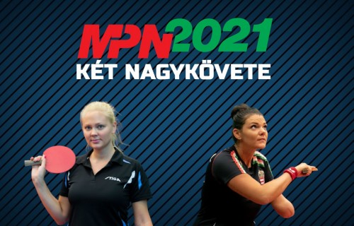Magyar Parasport Napja 2021