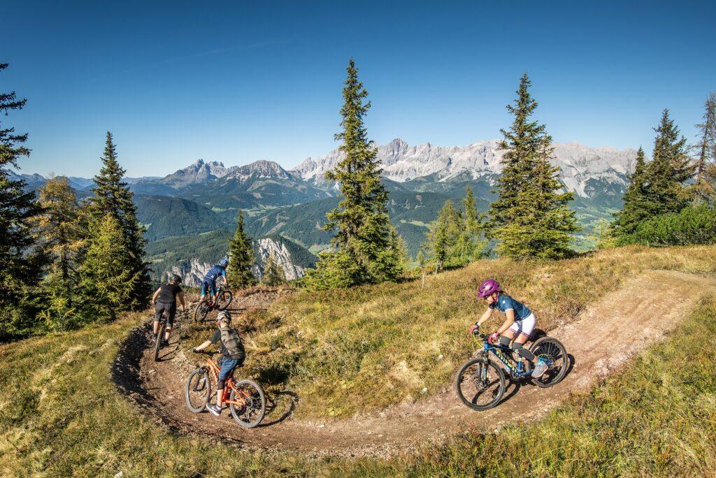 Reiteralm-Trails-Mountainbike_Reiteralm-Bergbahnen_lorenzmasser-com_2