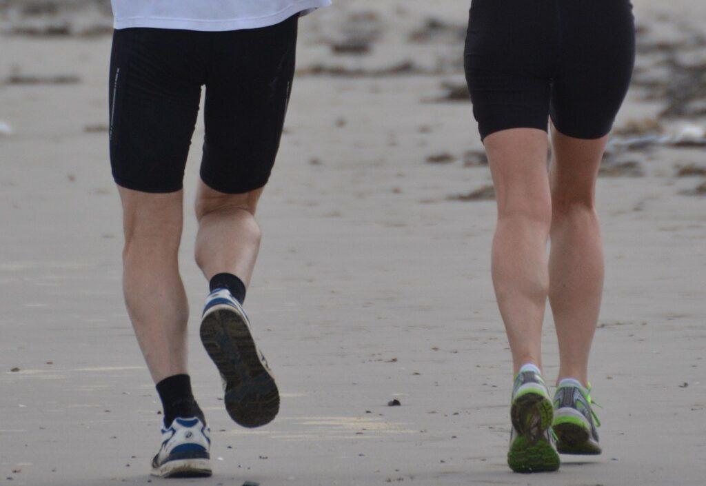 A futás az egyik legegészségesebb mozgásforma