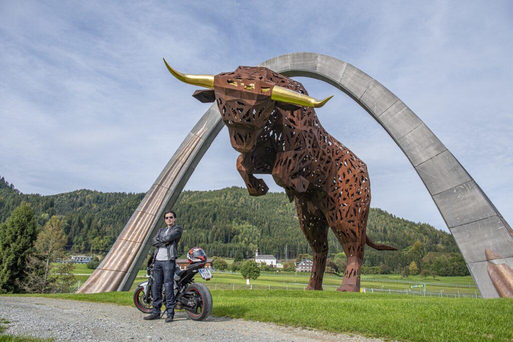 Mit-dem-Motorrad-am-Red-Bull-Ring-Region-Murtal_Region-Spielberg_Anita-Foessl_2